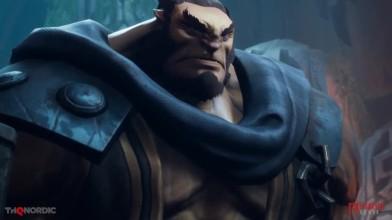 Новый трейлер Darksiders 3 посвящен расе Создателей