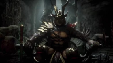 Mortal Kombat 11 - Полный список персонажей