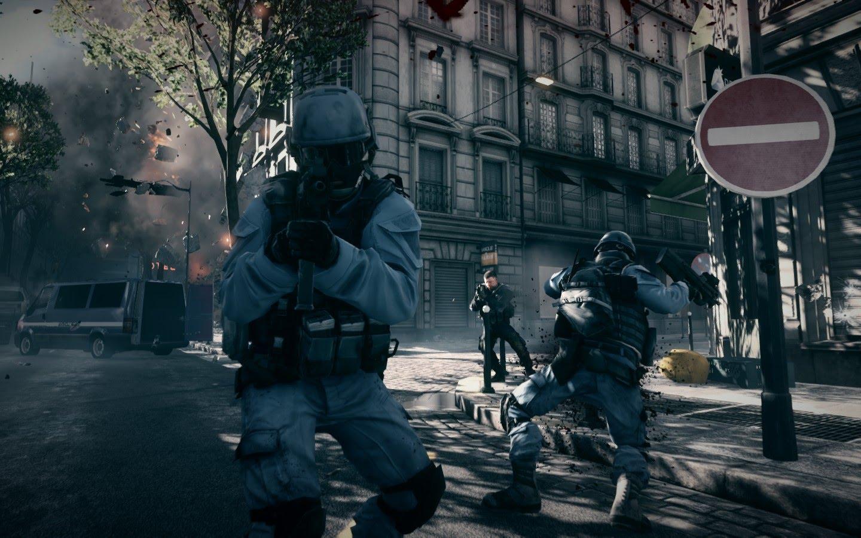 фото бойцов спецназа из игры прототип современное поколение казахстана
