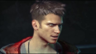 DmC Devil May Cry Lop Demo DMC3 Фан трейлер