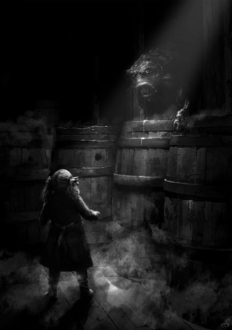 Sur les Traces de Lovecraft pack 3