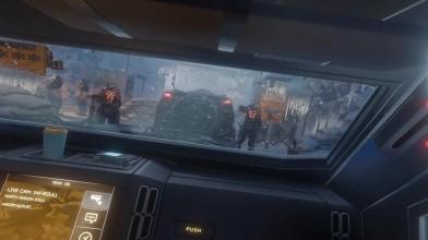 """Arktika.1 """"5 минут геймплея"""""""