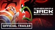 Анонс Samurai Jack: Battle Through Time