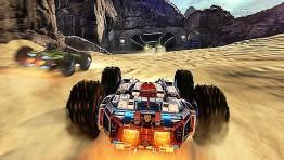 GRIP: Combat Racing - футуристическая гоночная игра получила первые оценки