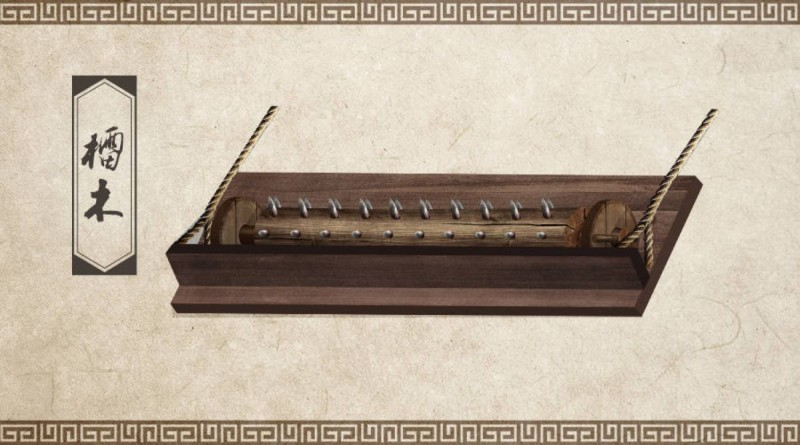 Разработчики Age of Wushu 2 показали ловушки 16961