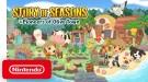 Анонсирован выход игры Story of Seasons: Pioneers of Olive Town на Switch