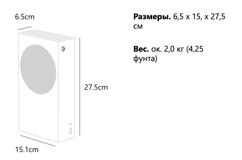 Microsoft показала итоговый дизайн коробок от Xbox Series X и Series S