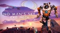 В No Man's Sky появятся мехи