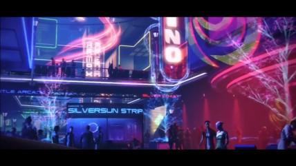 Цитадель | История мира Mass Effect Лор
