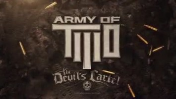 "Army of TWO The Devil's Cartel ""Маски"""
