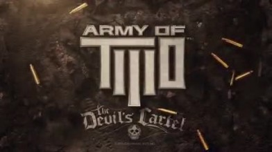 """Army of TWO The Devil's Cartel """"Маски"""""""