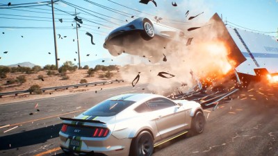 Need for Speed Payback [Литерал]