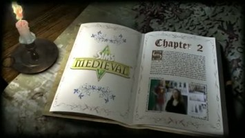 "The Sims Medieval ""Webisode 4"""