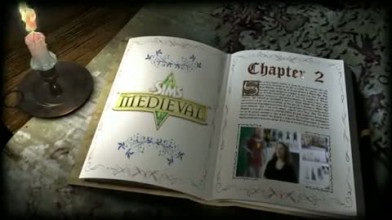 """The Sims Medieval """"Webisode 4"""""""
