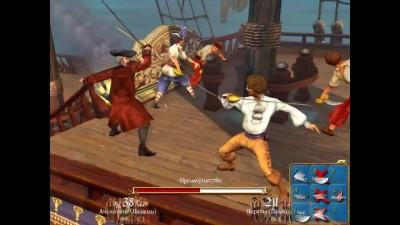 Sid meier's pirates скачать торрент бесплатно на pc.