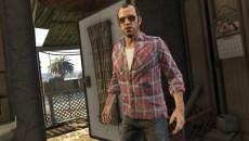 Grand Theft Auto V дебютировала в Японии на консолях нового поколения!
