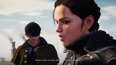 Assassin's Creed.какая часть лучше?