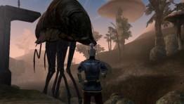 На российском процессоре запустили TES: Morrowind