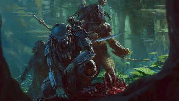 Игровой процесс Predator: Hunting Grounds покажут на следующей неделе