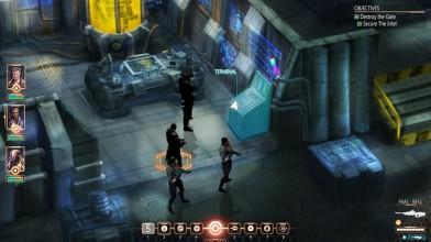Авторы Element: Space представили главного героя