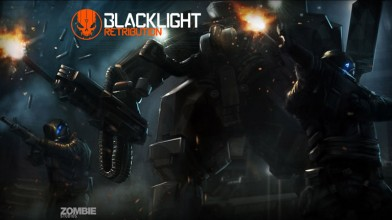 Blacklight: Retribution, можно запустить через клиент arcgames