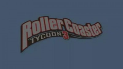 Rollercoaster Tycoon 3 #3