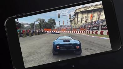 """На iOS вышел гоночный симулятор GRID Autosport """"с консольной графикой"""""""