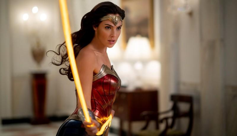 """""""Чудо-Женщина: 1984"""" станет доступна в сервисе HBO Max вместе со своим выходом в кинотеатрах в декабре"""