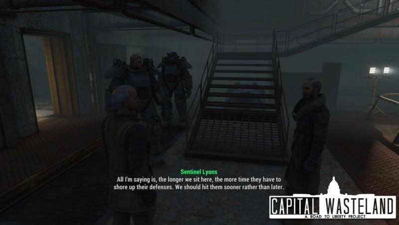 Fallout 4: Capital Wasteland всё-таки будет!