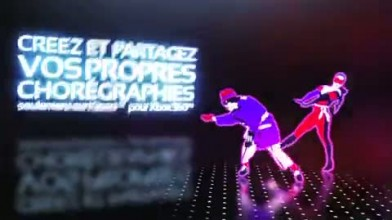 "Just Dance 3 ""GamesCom Trailer"""