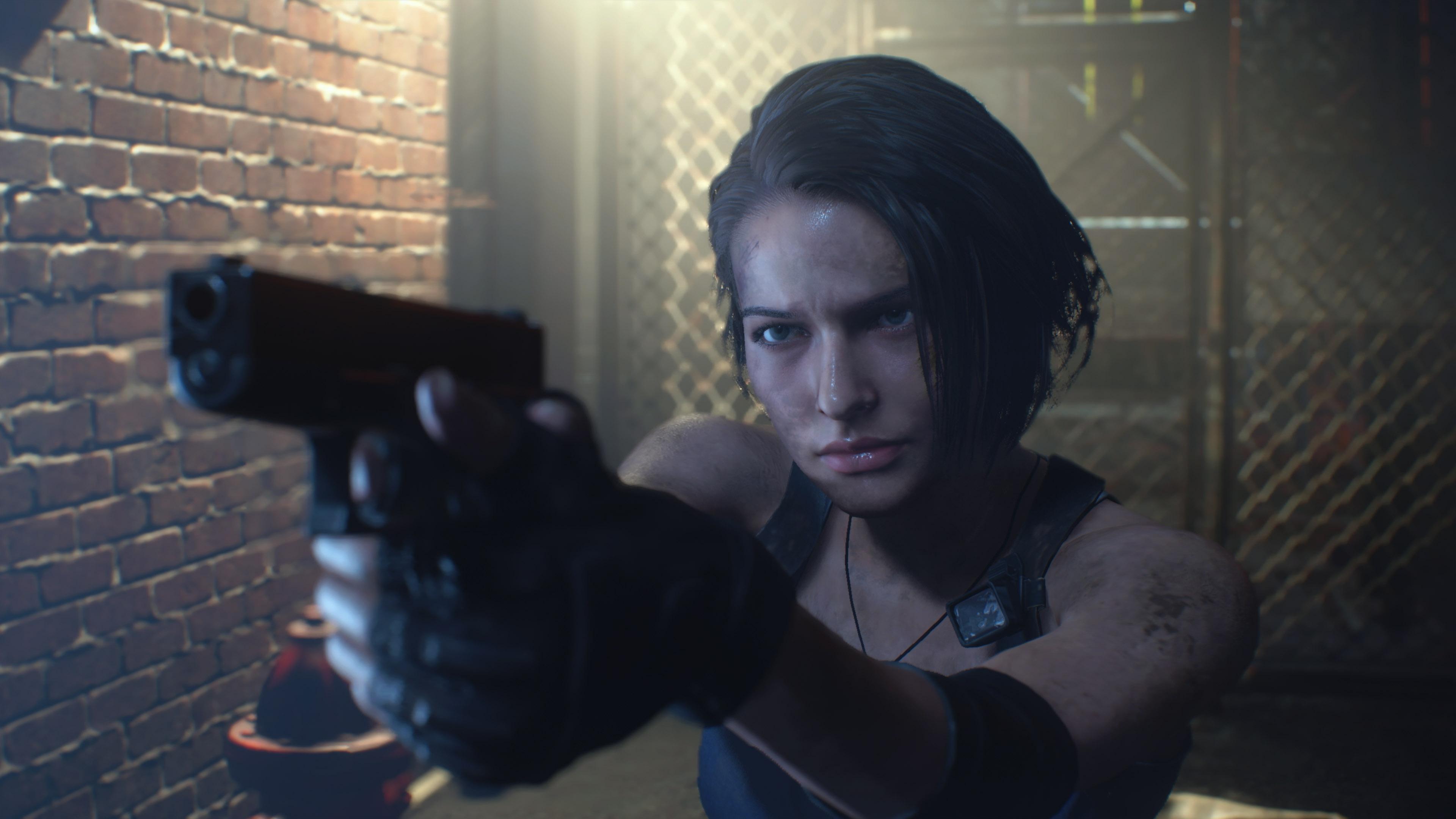 Оценки ремейка Resident Evil 3 - хуже ремейка второй части