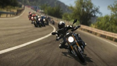 Настоящий рай для любителей мотогонок! Прокатитесь с ветерком по Страда-делла-Форра в игре Ride 3