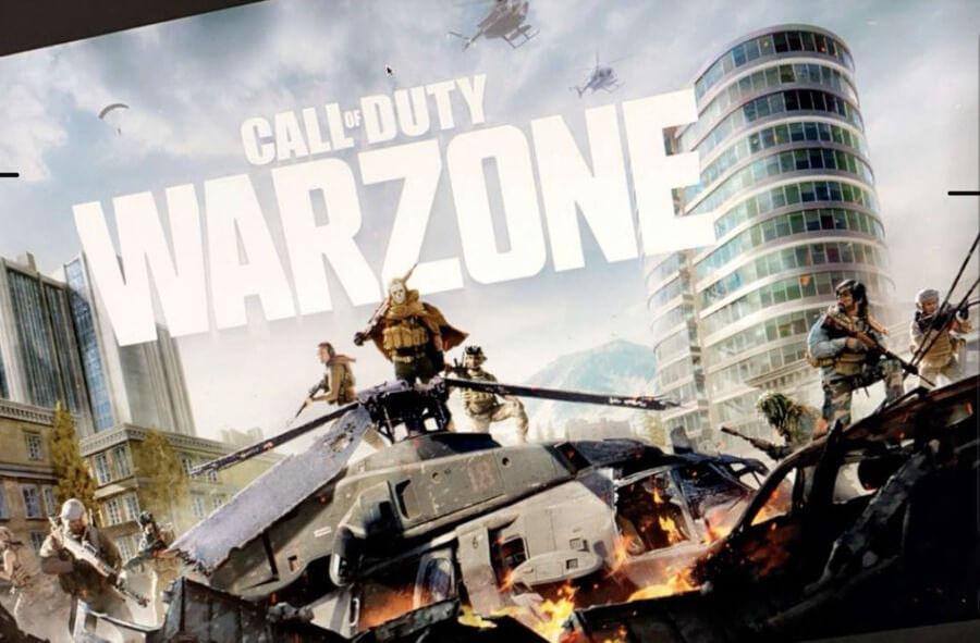 Call of Duty: Warzone - это, вероятно, режим Battle Royale для CoD: MW, может быть бесплатной автономной игрой