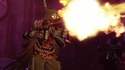 Destiny 2: Отвергнутые - Рейд 'Последнее желание'