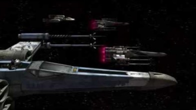 Новая MMO по мотивам Звездных Войн