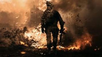 Настоящий Call of Duty