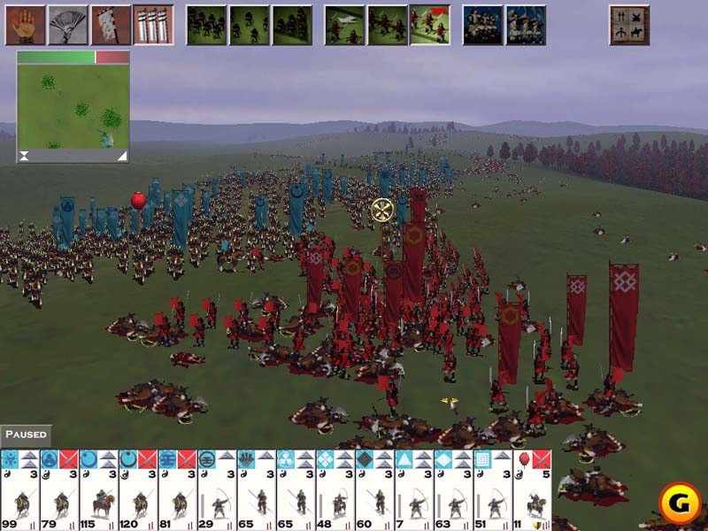 Total War 1 Скачать Торрент - фото 7