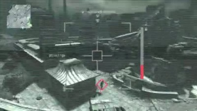 Black Ops Escalation Zoo Map Gameplay Video