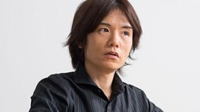 Масахиро Сакурая о серии Smash