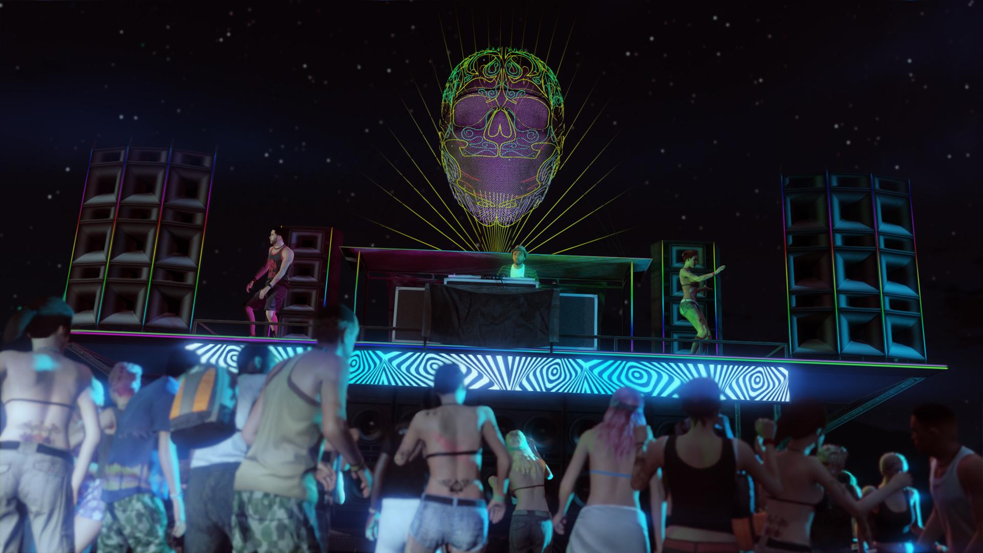 Накопление товара в ночном клубе ночные клубы нальчика