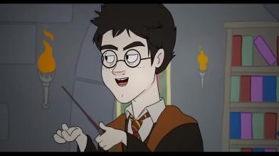 Мульт: Гарри Поттер - Мальчик, который выжил