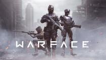 Состоялся релиз Warface на Nintendo Switch