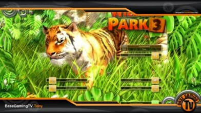 "Wildlife Park 3 ""Геймплей"""