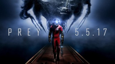 "Prey - саундтрек к игре - ""Everything Is Going to Be Ok"""