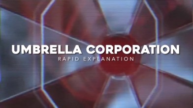 Всё о корпорации Umbrella (Багровый Корсар)