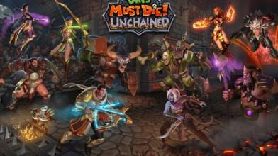 PvE-обновление для Orcs Must Die: Unchained