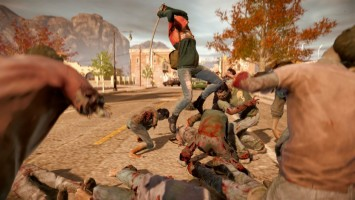Появились скриншоты State of Decay: Year One Survival Edition