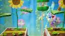 10 минут геймплея Yoshi's Crafted World