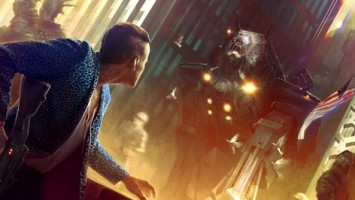 Марчин Ивински: Cyberpunk 2077 будет амбициознее The Witcher 3 во всем