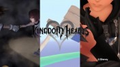 "Kingdom Hearts HD 2.5 ReMIX ""Трейлер (E3 2014)"""